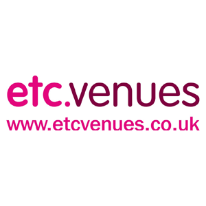 etc venues - CIPD Annual Conference and Exhibition 2019