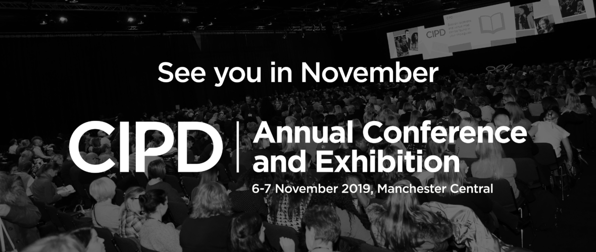 Home - CIPD Annual Conference and Exhibition 2019