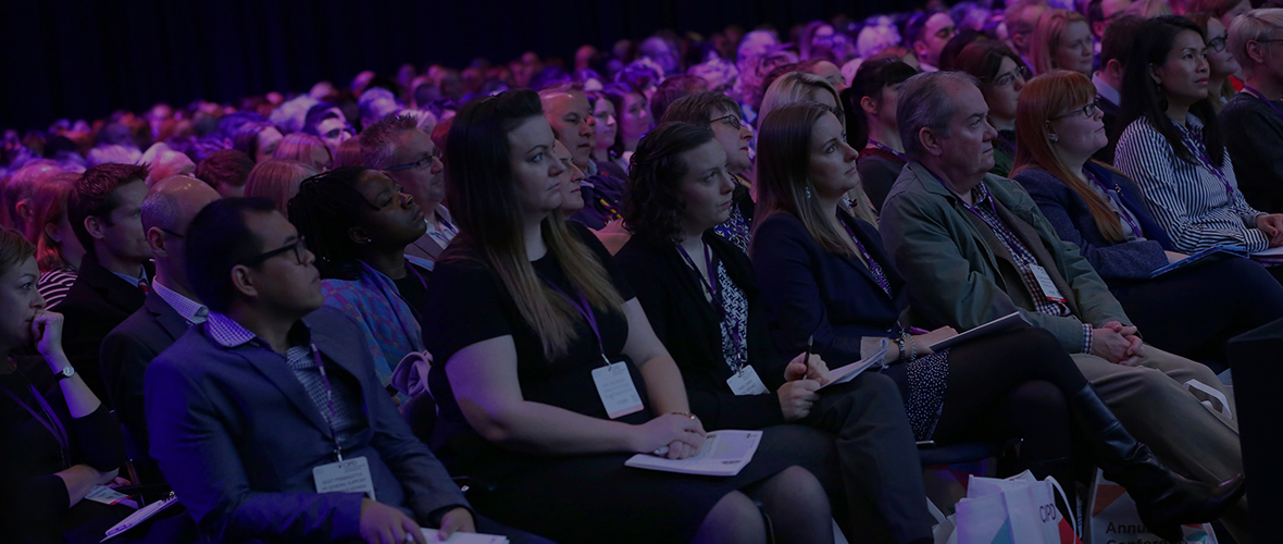 CIPD conferences and exhibitions - CIPD Events