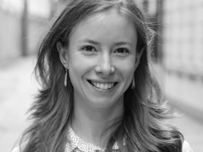 Hannah Burd, Principal Advisor, Behavioural Insights Team.