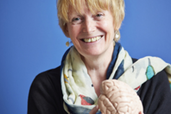 Professor Patricia Riddell, Professor of Applied Psychology, Henley Business School.