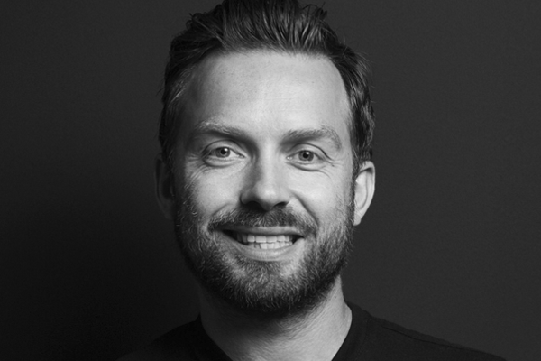 Alastair Gill, Head of People, Giff Gaff